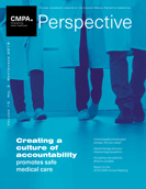 CMPA Perspective September 2018