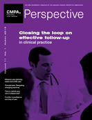 CMPA Perspective March 2019