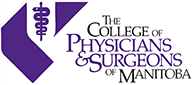 The College of Physicians and Surgeons of Manitoba